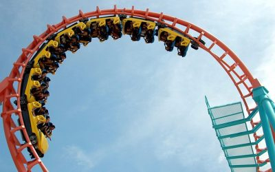 Riding the Real Estate Roller Coaster – Who's With You?