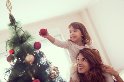 Spreading Joy and Gratitude at Christmas