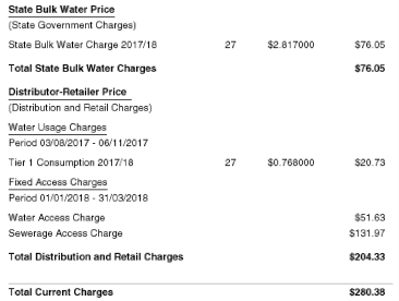 example-quarterly-water-bill